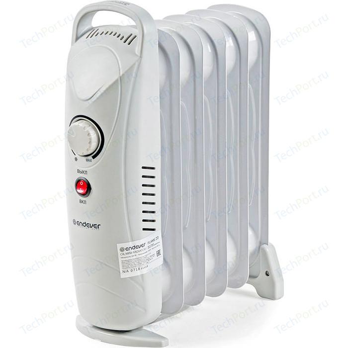 Масляный радиатор Endever Flame-20