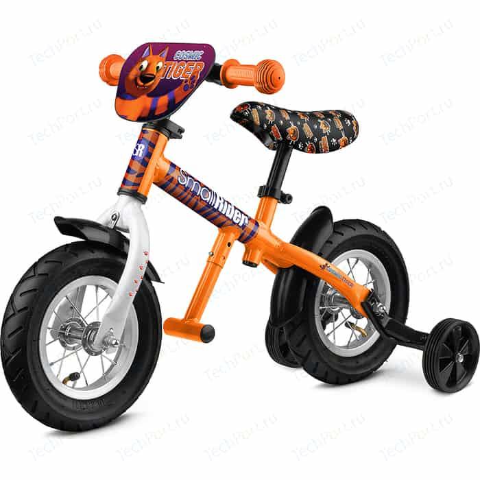 Беговел Small Rider Ballance 2 (оранжевый) (1636653)