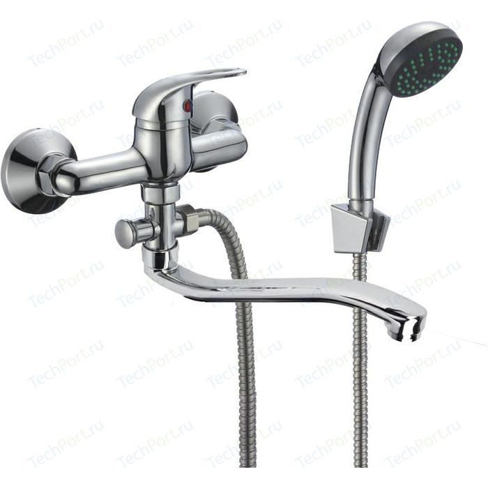 Смеситель для ванны Славен Прораб (СЛ-ОД-Р30)