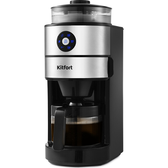 Кофеварка KITFORT KT-716