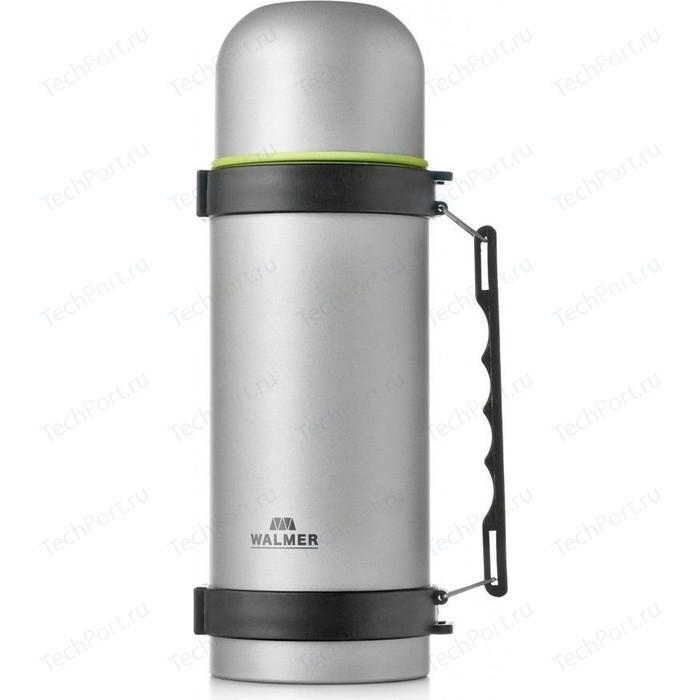 Термос 1 л Walmer Silver (W24100023) термос silver 1000 мл walmer w24100023