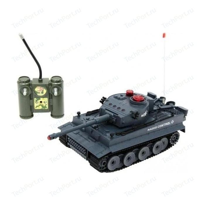 Радиоуправляемый танк Huan Qi (на аккумуляторе, свет, звук) - 518