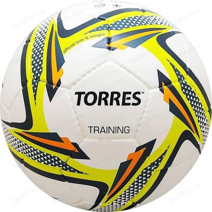 Мяч футбольный Torres Training F31855 р.5