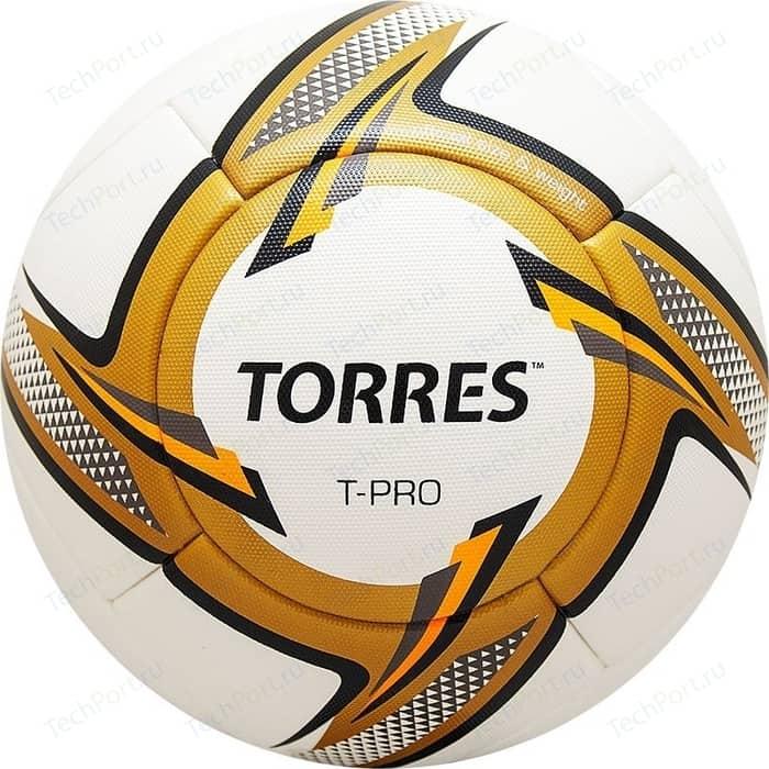 Мяч футбольный Torres T-Pro F31899 р.5