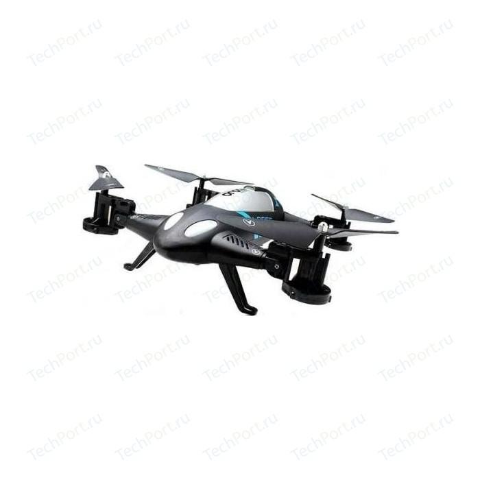 Радиоуправляемый квадрокоптер Lishi Toys трансформер C30 RTF D33 - L6055-WIFI