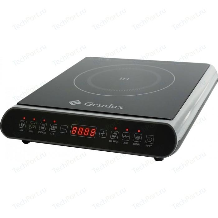цена Настольная плита GEMLUX GL-IP50A онлайн в 2017 году