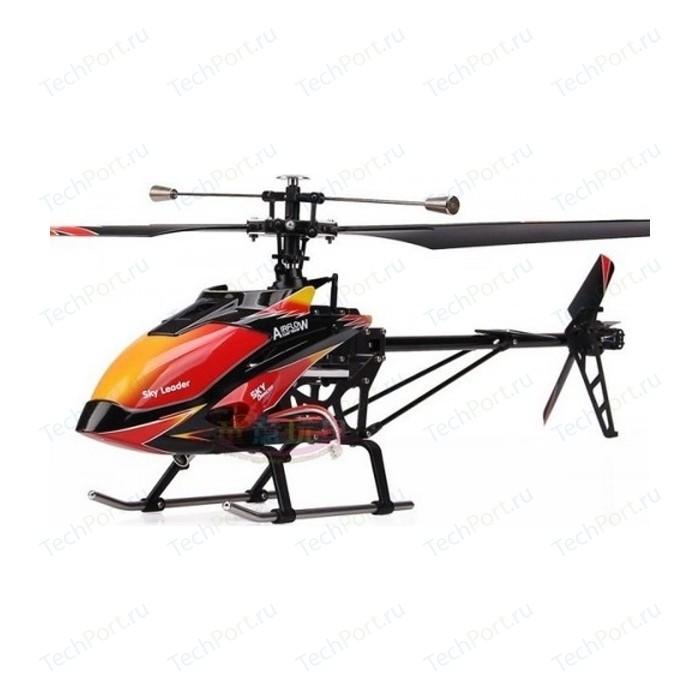 Радиоуправляемый вертолет WL Toys V913 Sky Leader 2.4G -