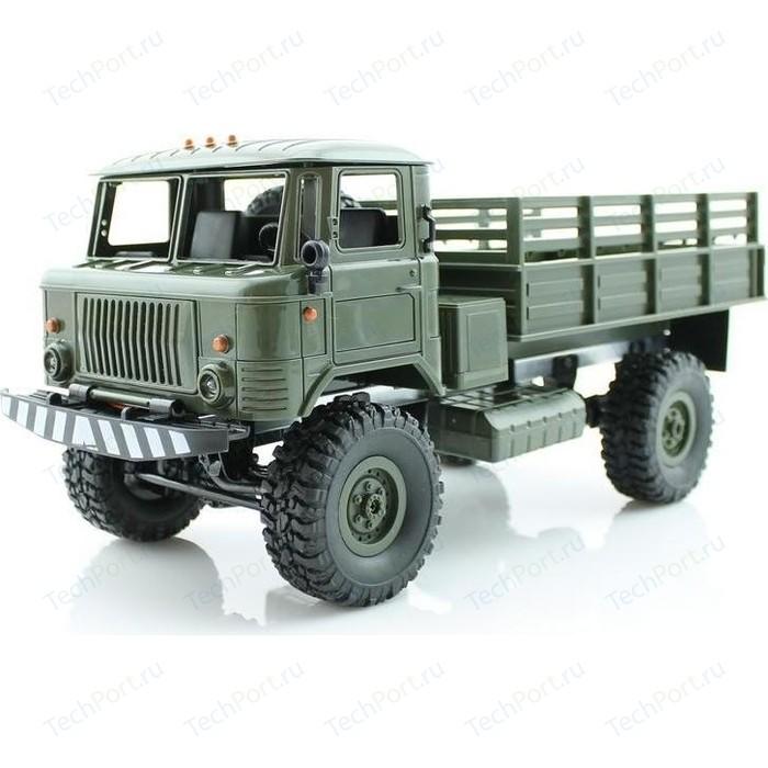 Радиоуправляемый краулер Aosenma Offroad Truck, 4WD RTR масштаб 1:16 2.4 gHz - WPLB-24