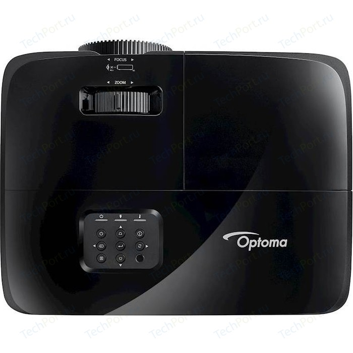 Фото - Проектор Optoma DS315e optoma ds315e черный