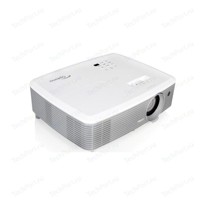 Проектор Optoma EH400+