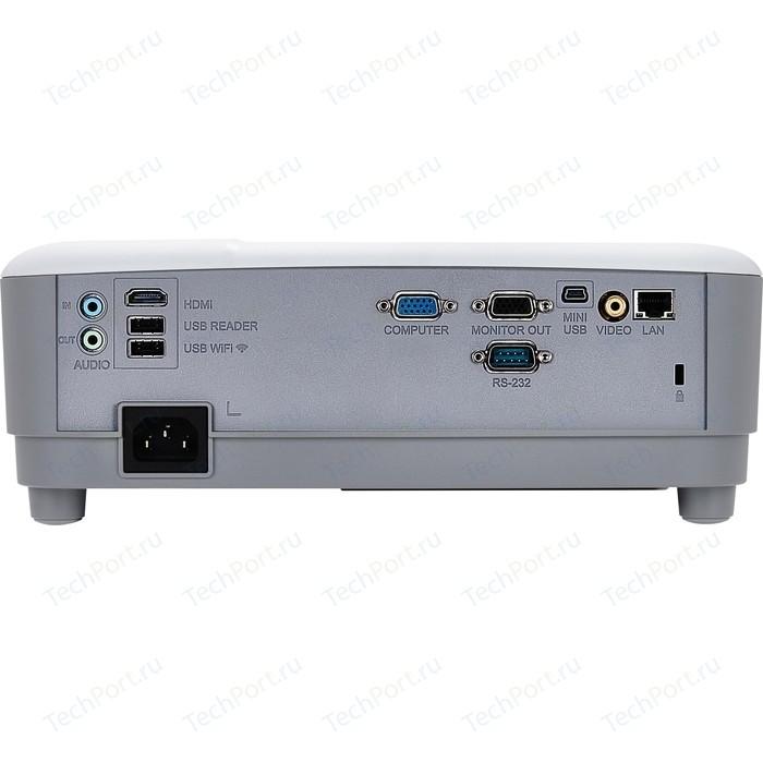 Фото - Проектор ViewSonic PG603X проектор viewsonic pa503s белый [vs16905]
