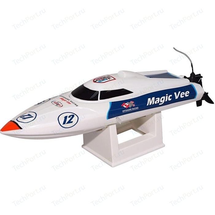 Радиоуправляемый катер Joysway Magic Vee V5 RTR 2.4G - JS8106V5