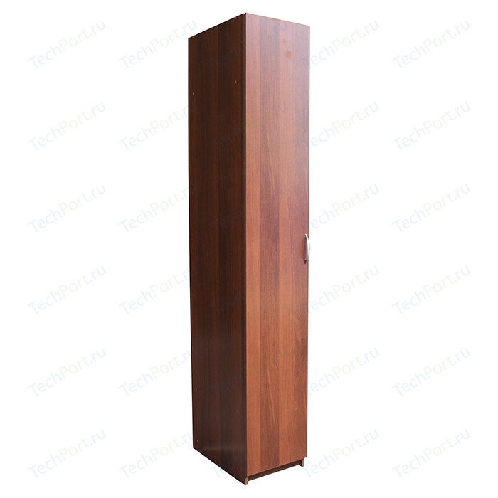 Шкаф для одежды Шарм-Дизайн Уют 50х60 вишня академия