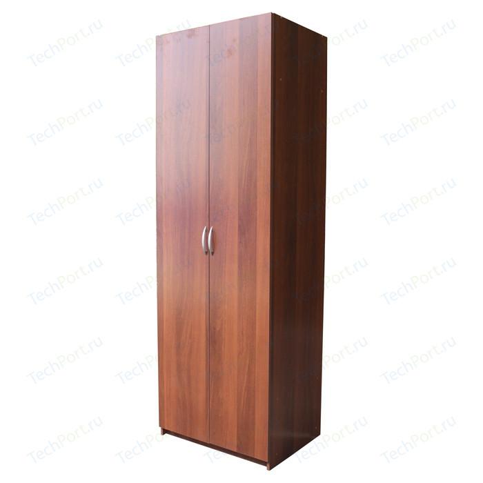 Шкаф для одежды Шарм-Дизайн Уют 60х60 вишня академия шкаф для одежды гамма уют 60х60 венге
