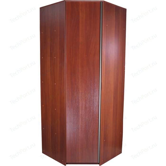 Угловой шкаф Гамма Премиум 97х60х240 вишня академия