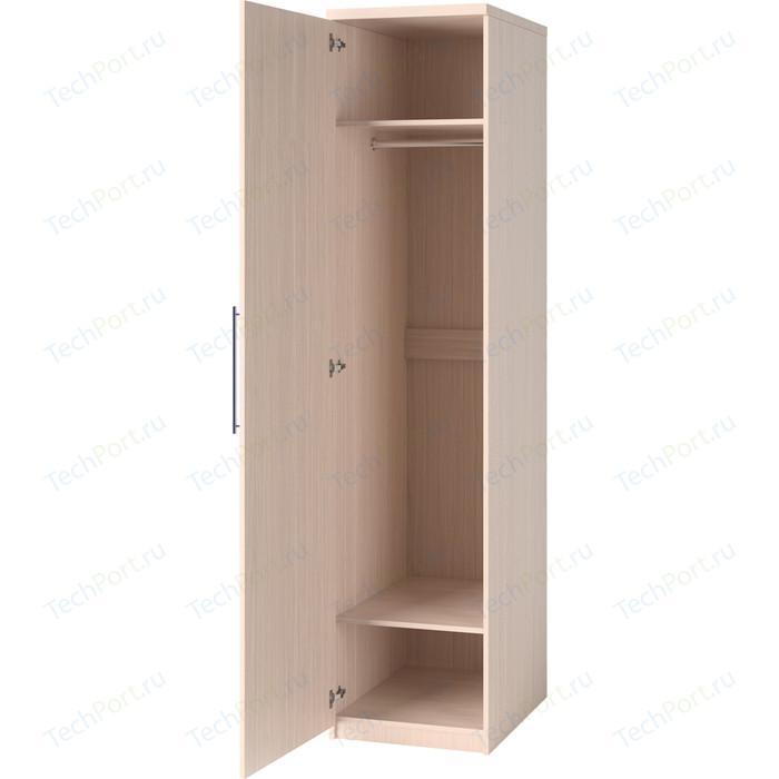Шкаф Гамма Мелодия Эконом 1 50х60 шкаф однодверный гамма мелодия 50х60 вяз