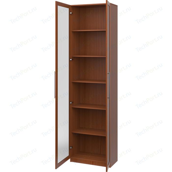 Книжный шкаф Гамма Симфония 60 С2-П