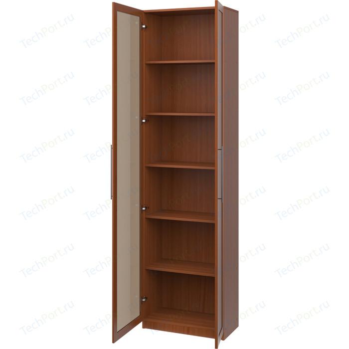 Книжный шкаф Гамма Симфония 60 С2-Б