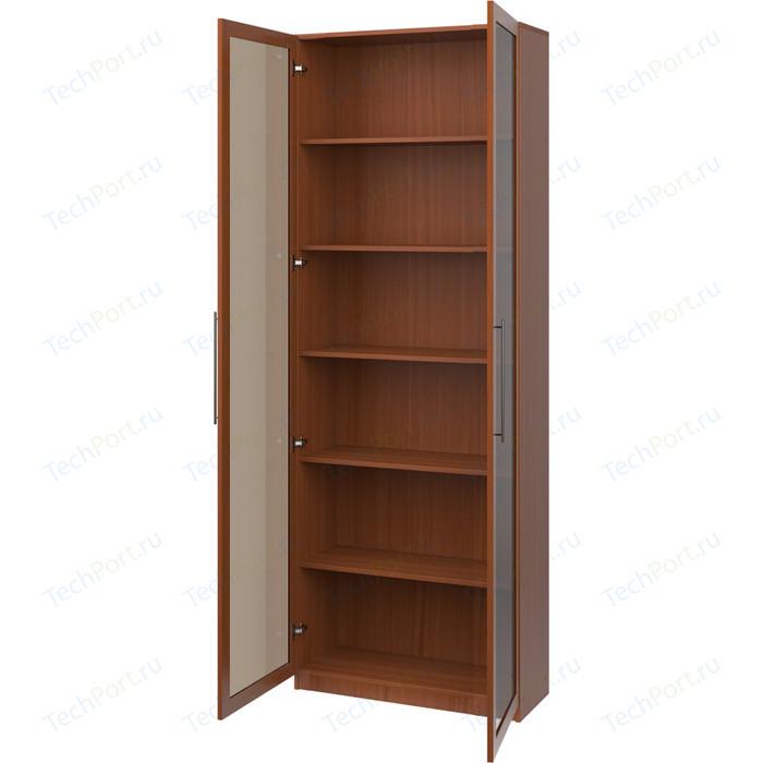 Книжный шкаф Гамма Симфония 80 С2-Б
