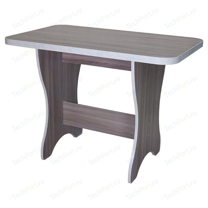 Кухонный стол Гамма Прима кухонный угловой диван гамма прима 136х136