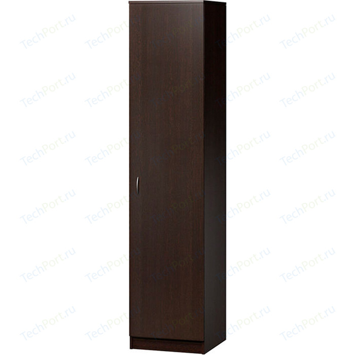 Шкаф для одежды Гамма Евро лайт 40х60 венге