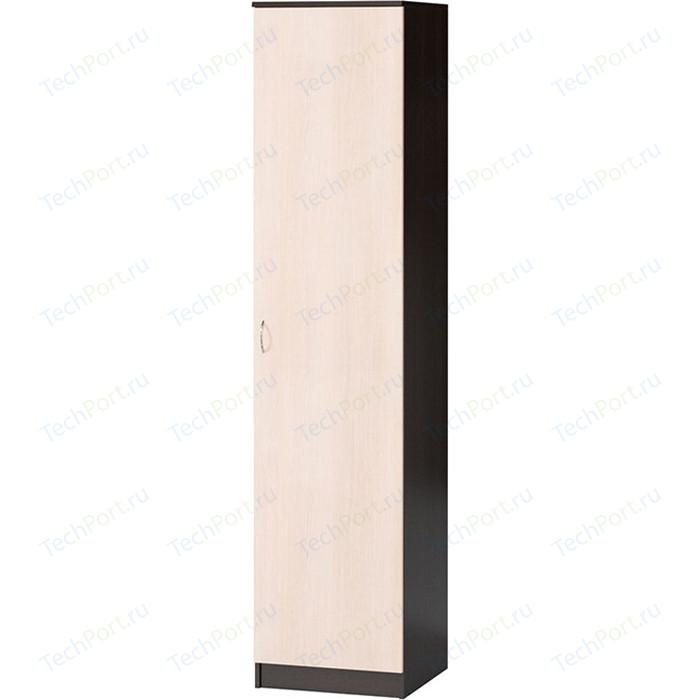 Шкаф для одежды Гамма Евро лайт 40х60 венге+вяз