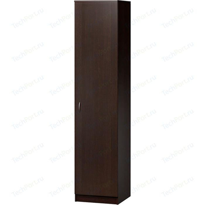 Шкаф для одежды Шарм-Дизайн Евро лайт 50х60 венге