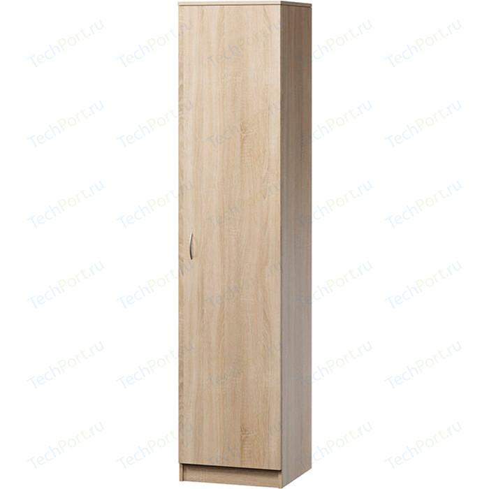 Шкаф для одежды Гамма Евро лайт 50х60 дуб сонома