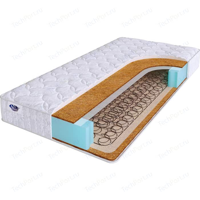 Матрас SkySleep Joy Cocos BS 120x200x16