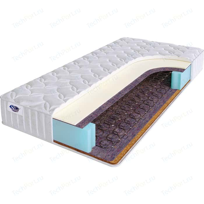 Матрас SkySleep Joy Foam Cocos BS 180x190x17 матрас skysleep joy foam cocos s500 180x190x17