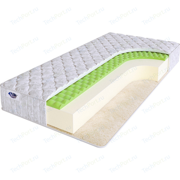 Матрас SkySleep WAVE ROLL WINTER 80x200x22