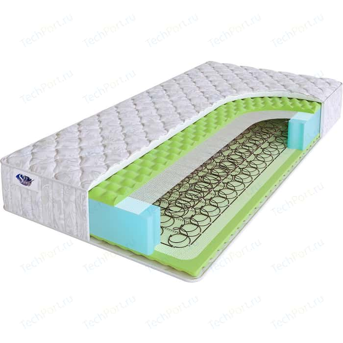 Матрас SkySleep WAVE COMFORT BS 140x200x21