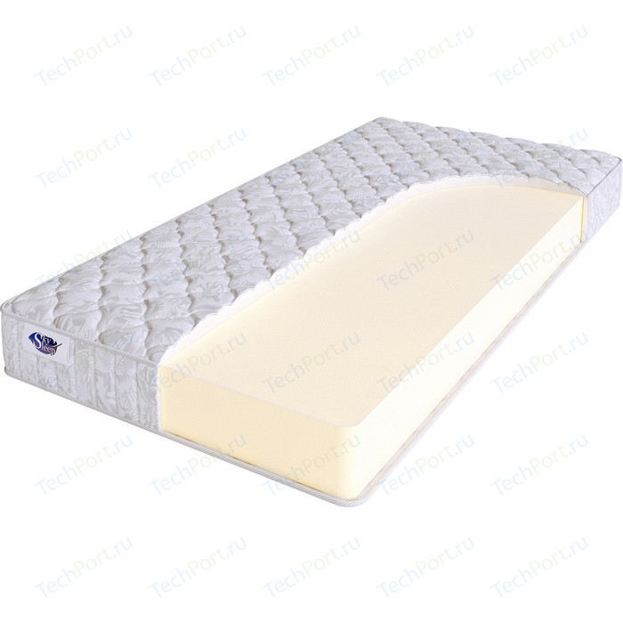 Матрас SkySleep ROLLER COTTON 14 200x195x14
