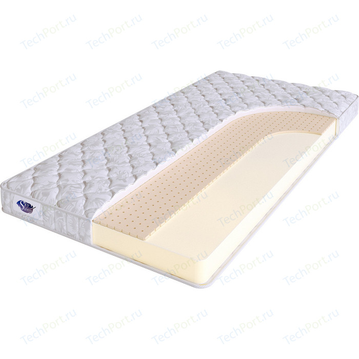 Матрас SkySleep ROLLER COTTON 8 LATEX 200x200x9