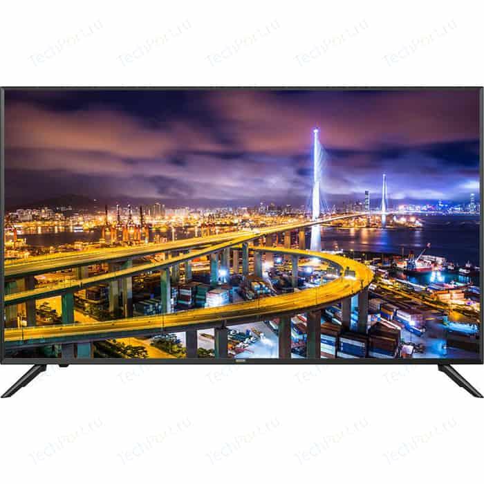 LED Телевизор Mystery MTV-5533UTA2 цена 2017