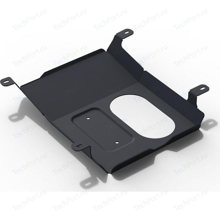 Защита кислородного датчика АвтоБРОНЯ для Mazda CX-5 (2017-н.в.), сталь 2 мм, без крепежа, 1.03824.1