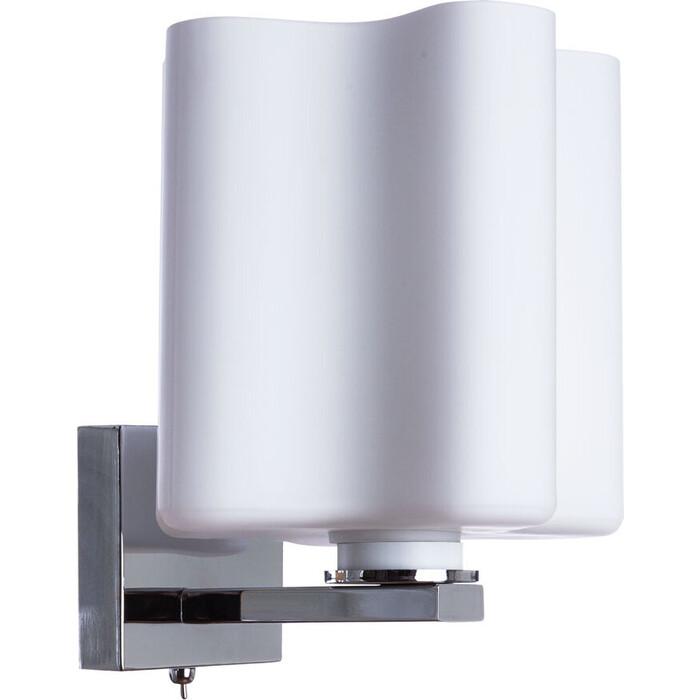 Бра Arte Lamp A3479AP-1CC arte lamp бра arte lamp aqua a4444ap 1cc