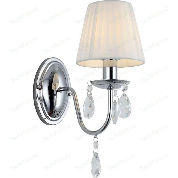 Бра Arte Lamp A9123AP-1CC arte lamp бра arte lamp aqua a4444ap 1cc