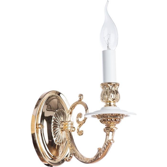 Бра Arte Lamp A8020AP-1WG