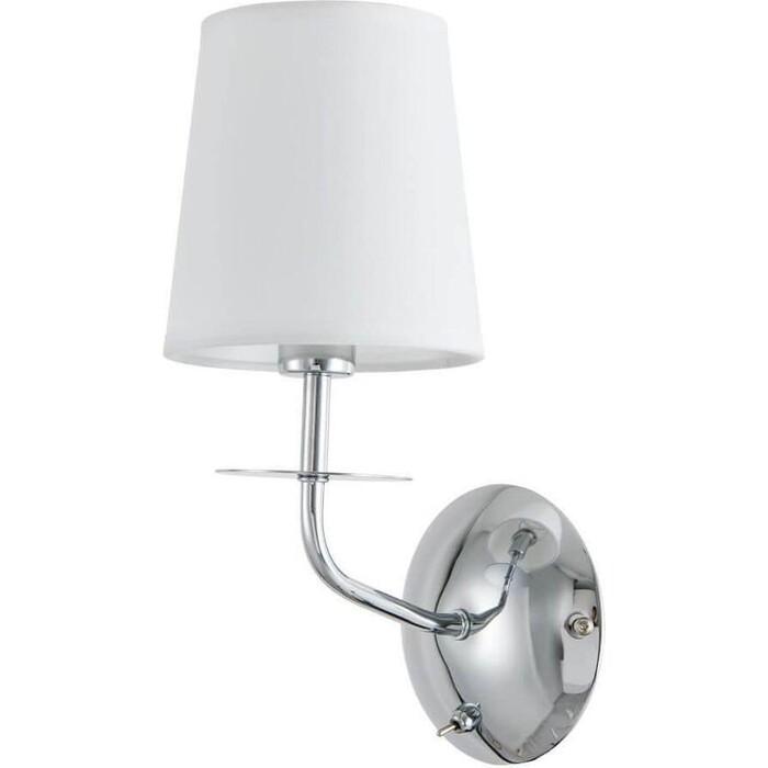 Бра Arte Lamp A1048AP-1CC arte lamp бра arte lamp aqua a4444ap 1cc
