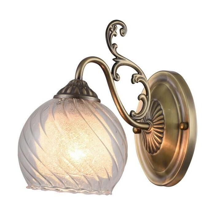Бра Arte Lamp A7062AP-1AB