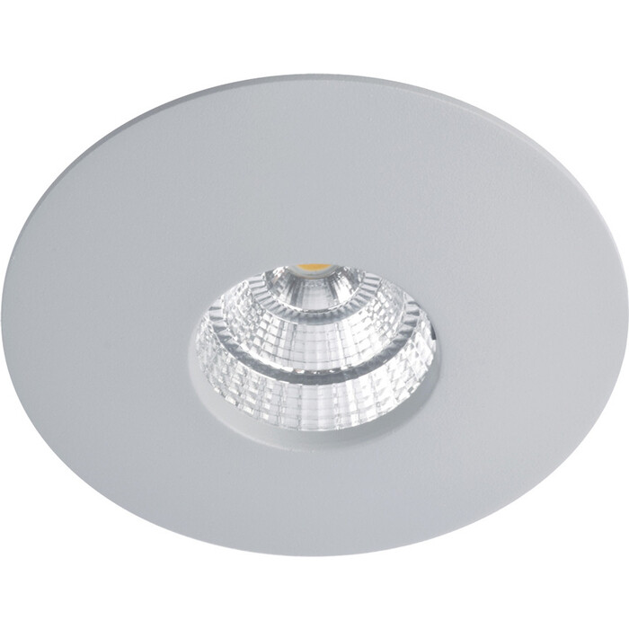 Встраиваемый светодиодный светильник Arte Lamp A5438PL-1GY