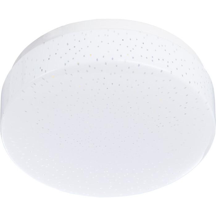 Встраиваемый светодиодный светильник Arte Lamp A3206PL-1WH