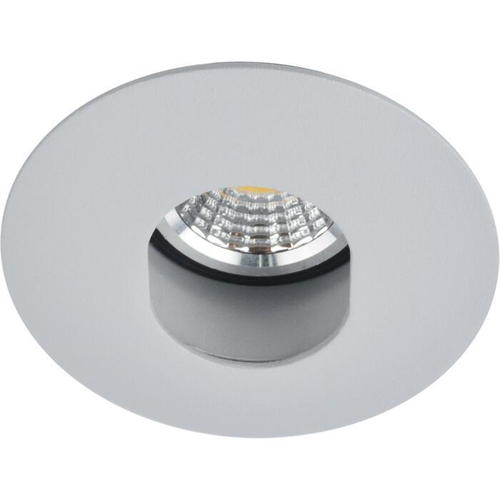Встраиваемый светильник Arte Lamp A3219PL-1GY