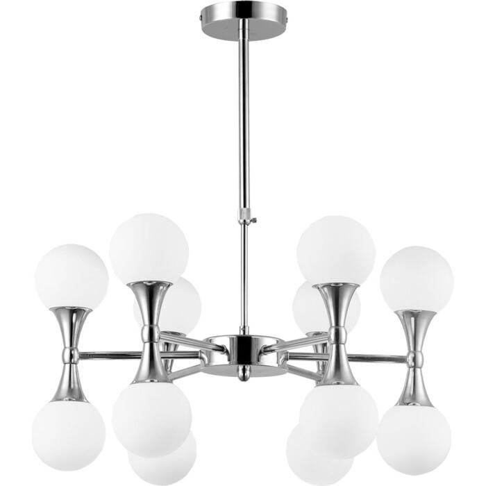 Подвесная люстра Arte Lamp A9162LM-12CC