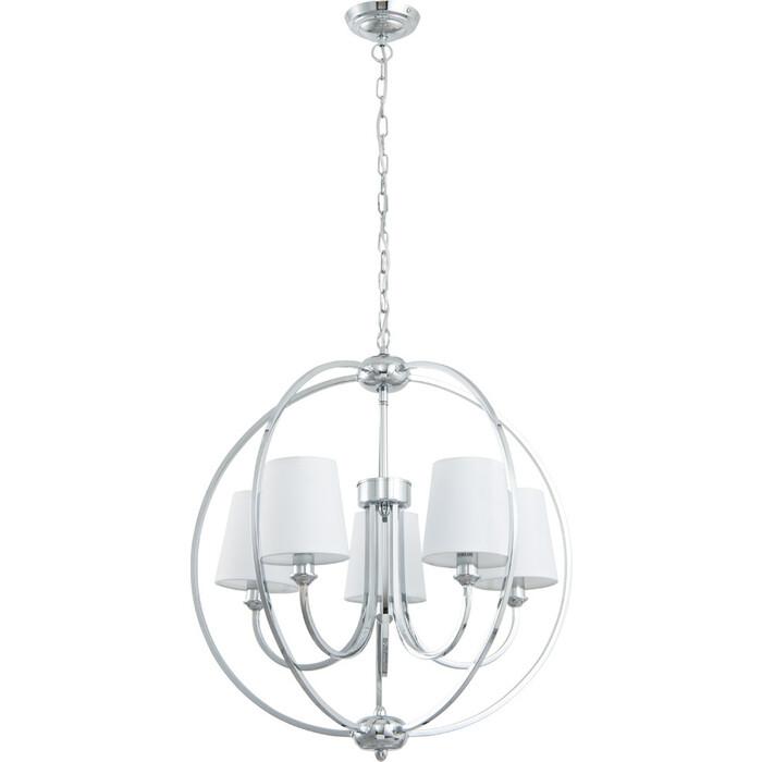 Подвесная люстра Arte Lamp A9022SP-5CC