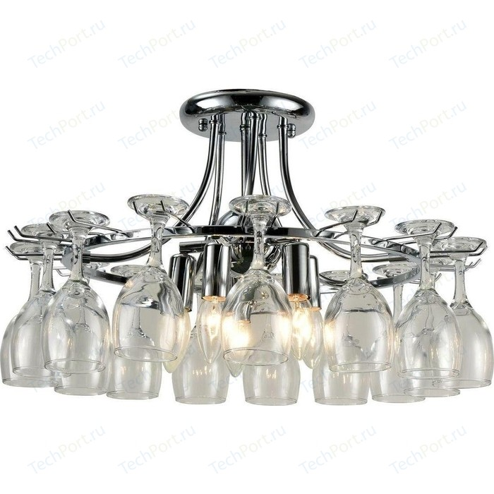 Потолочная люстра Arte Lamp A7043PL-5CC