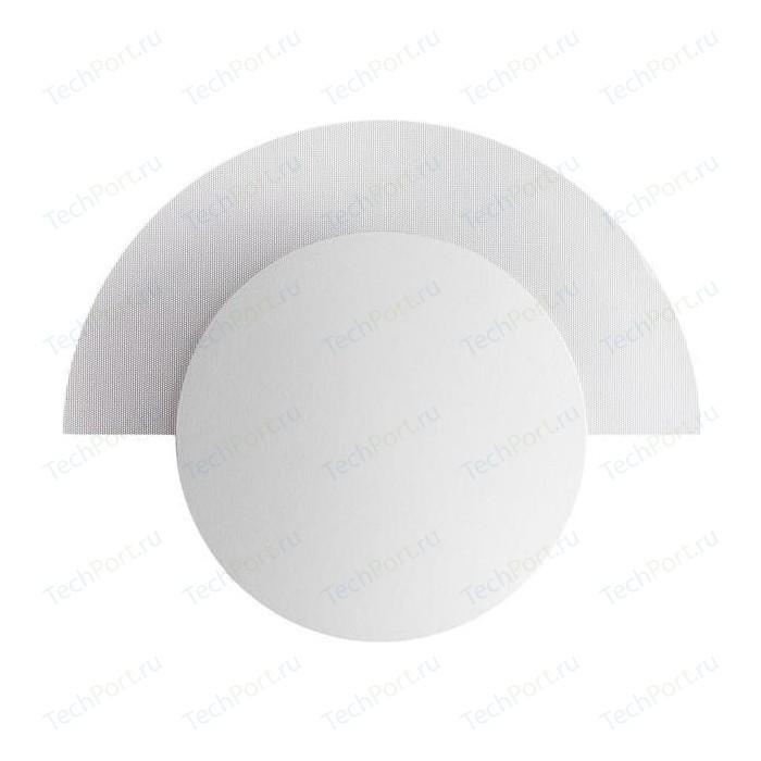 Настенный светодиодный светильник Odeon 3857/8WL