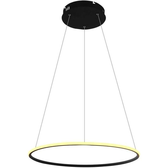 Подвесной светодиодный светильник Arte Lamp A2500SP-1BK подвесной светильник arte lamp a3408sp 1bk