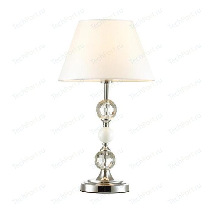 Настольная лампа Odeon 4190/1T
